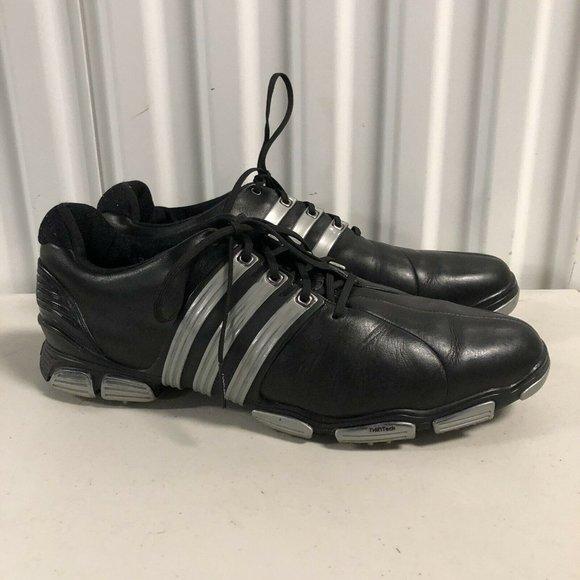 Adidas Shoes Tour 360 Boost 20 Golf Black 85 Poshmark